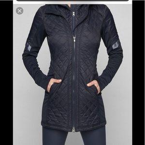 🖤Athleta Rock Springs CYA Jacket/Coat-Blac…
